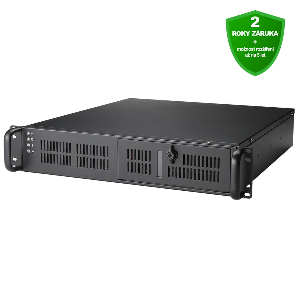 IAC RACK 2U VOLUME