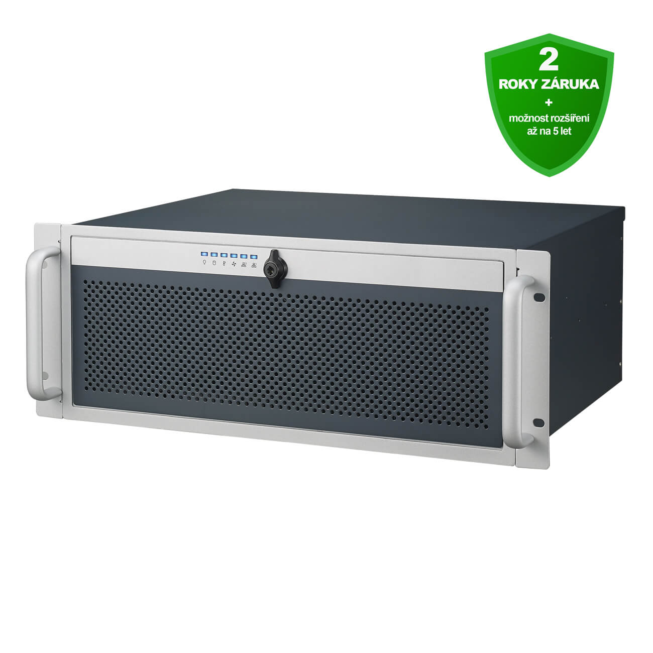 IAC RACK 4U VOLUME