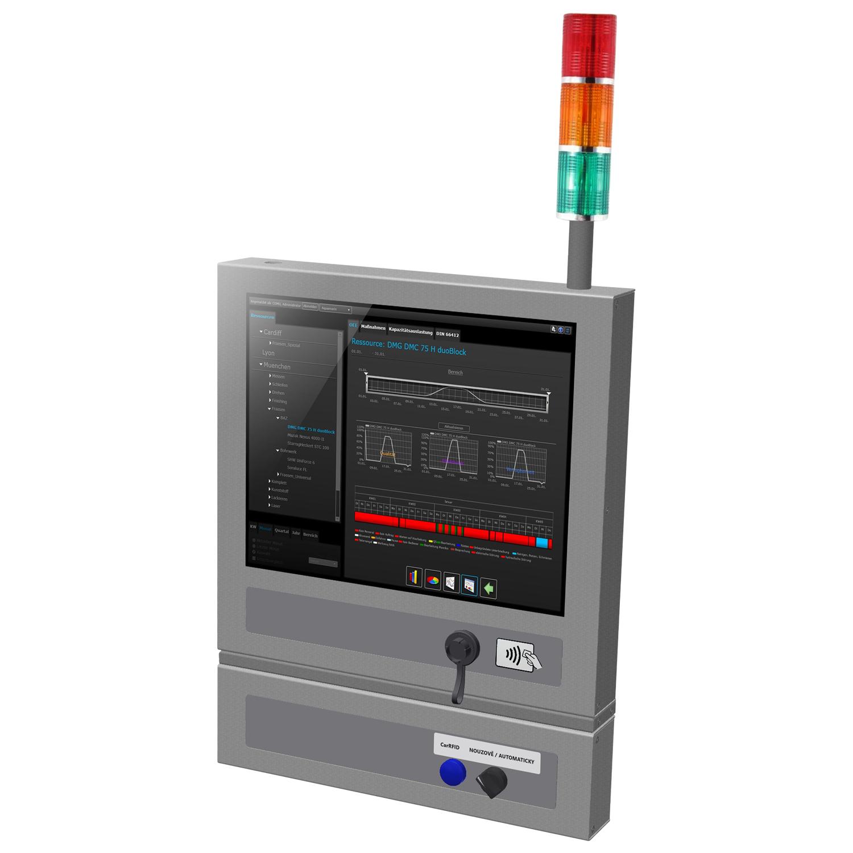 IAC PANEL PC 4590