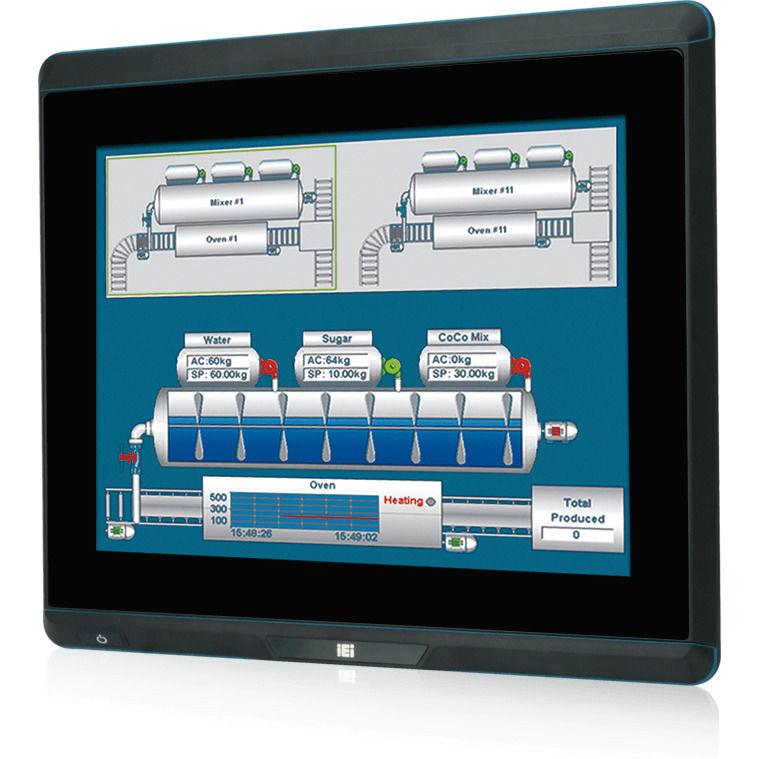UPC-F12C-ULT3-i5/R/4G-R10
