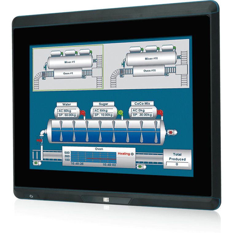 UPC-F12CM-ULT3-C/PC/4G-R10