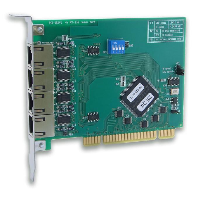 PCI-1824U