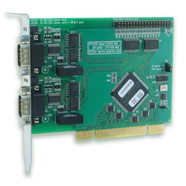 PCI-1232U