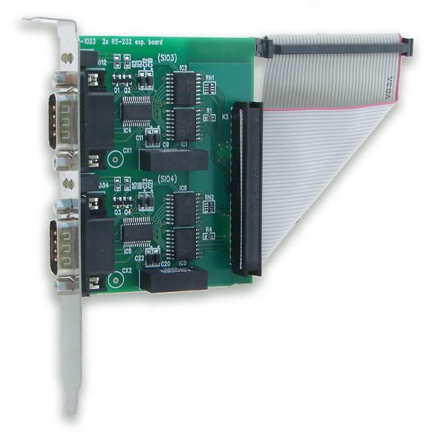 PCI-1234U