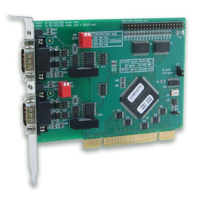 PCI-1482U