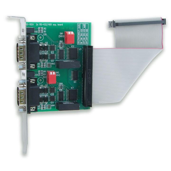 PCI-1484U