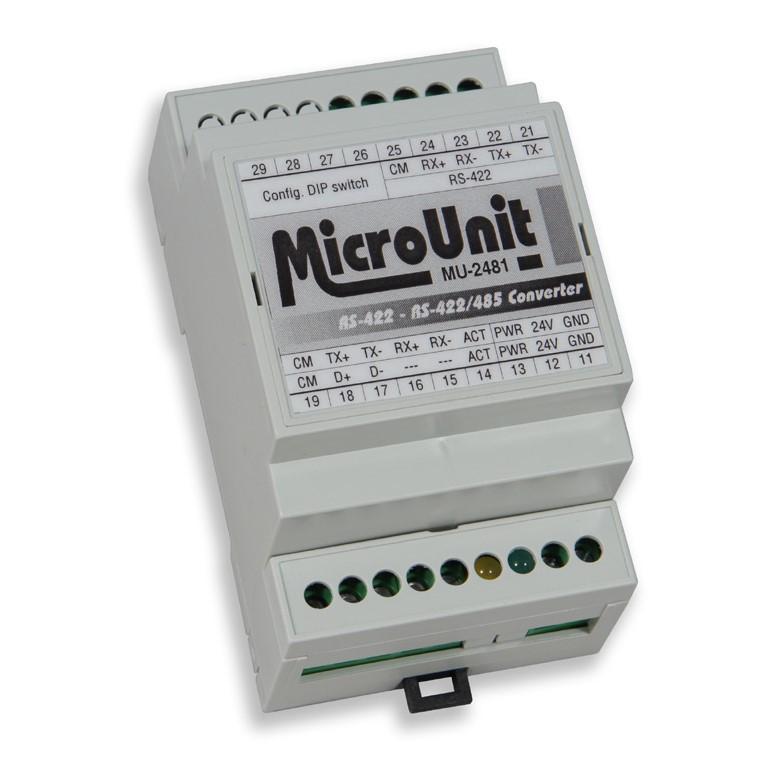 MU-2485