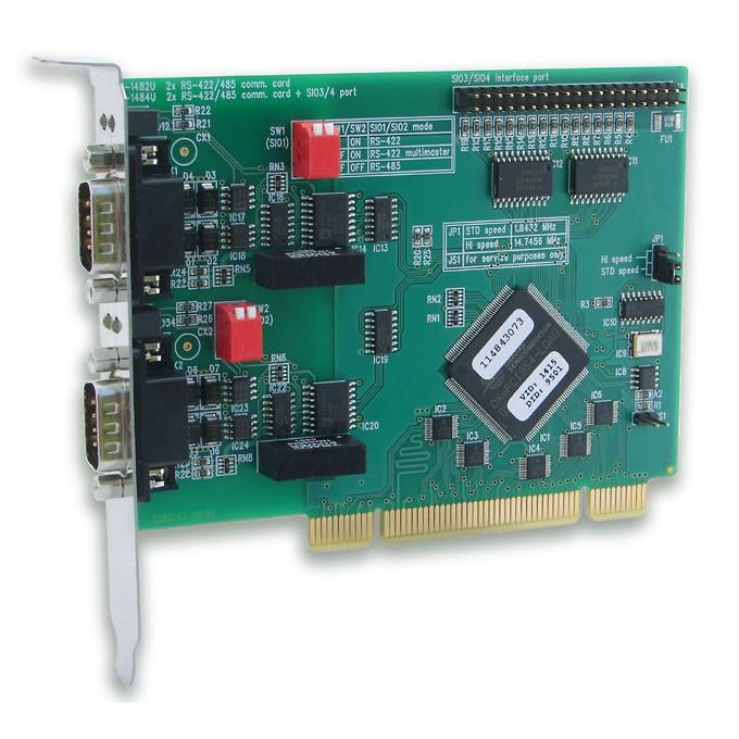 PCI-1434U