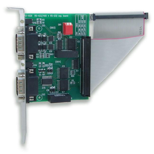 PCI-1254U