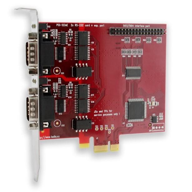 PCI-1234E