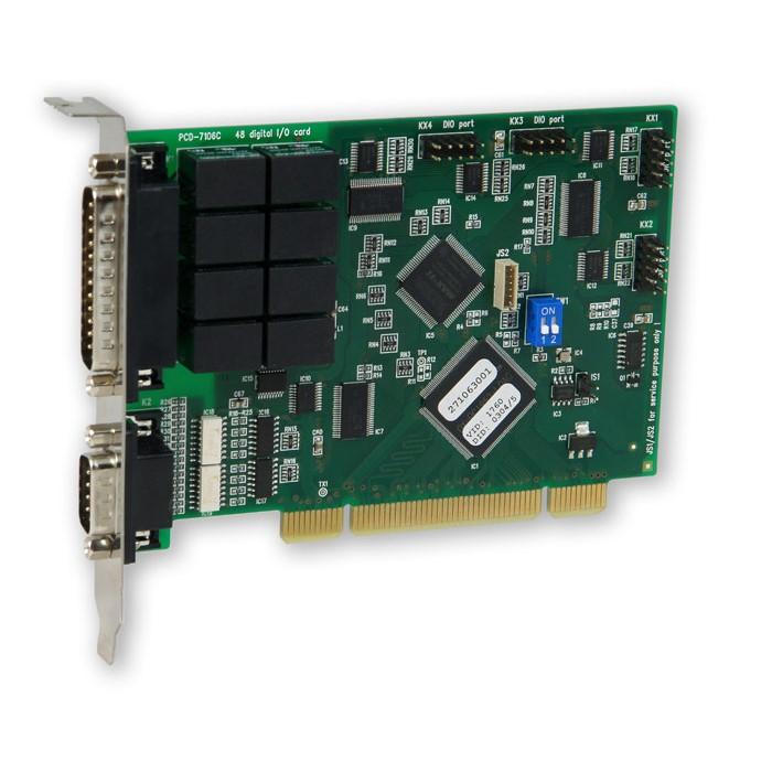PCD-7106C
