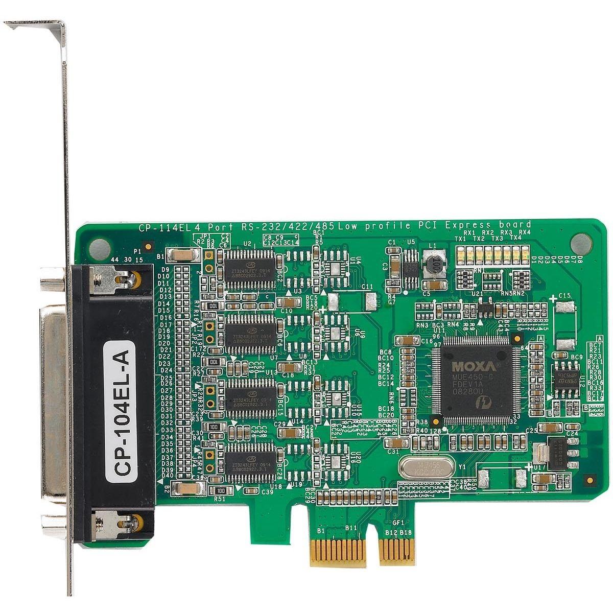 CP-104EL-A-DB25M