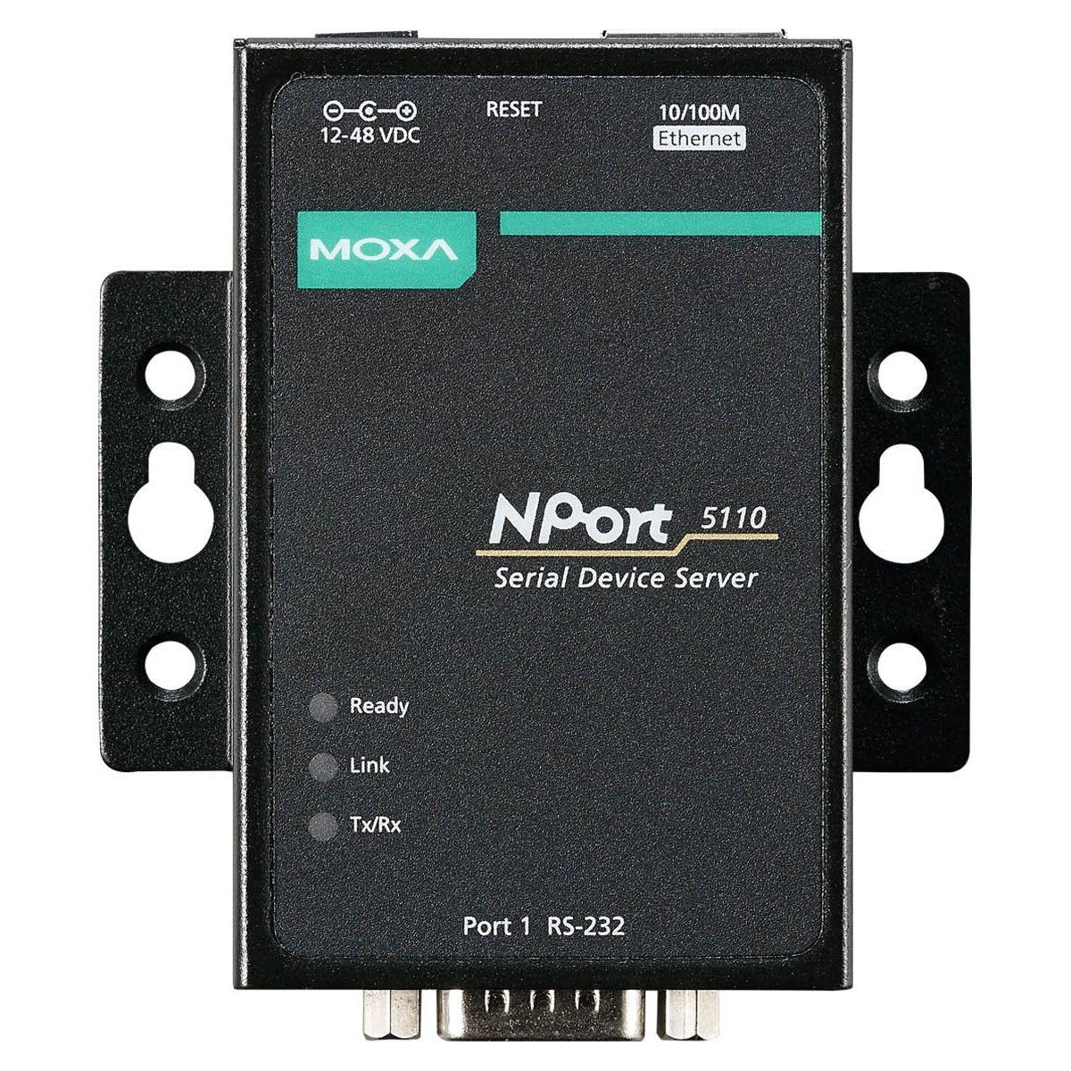 NPort 5110