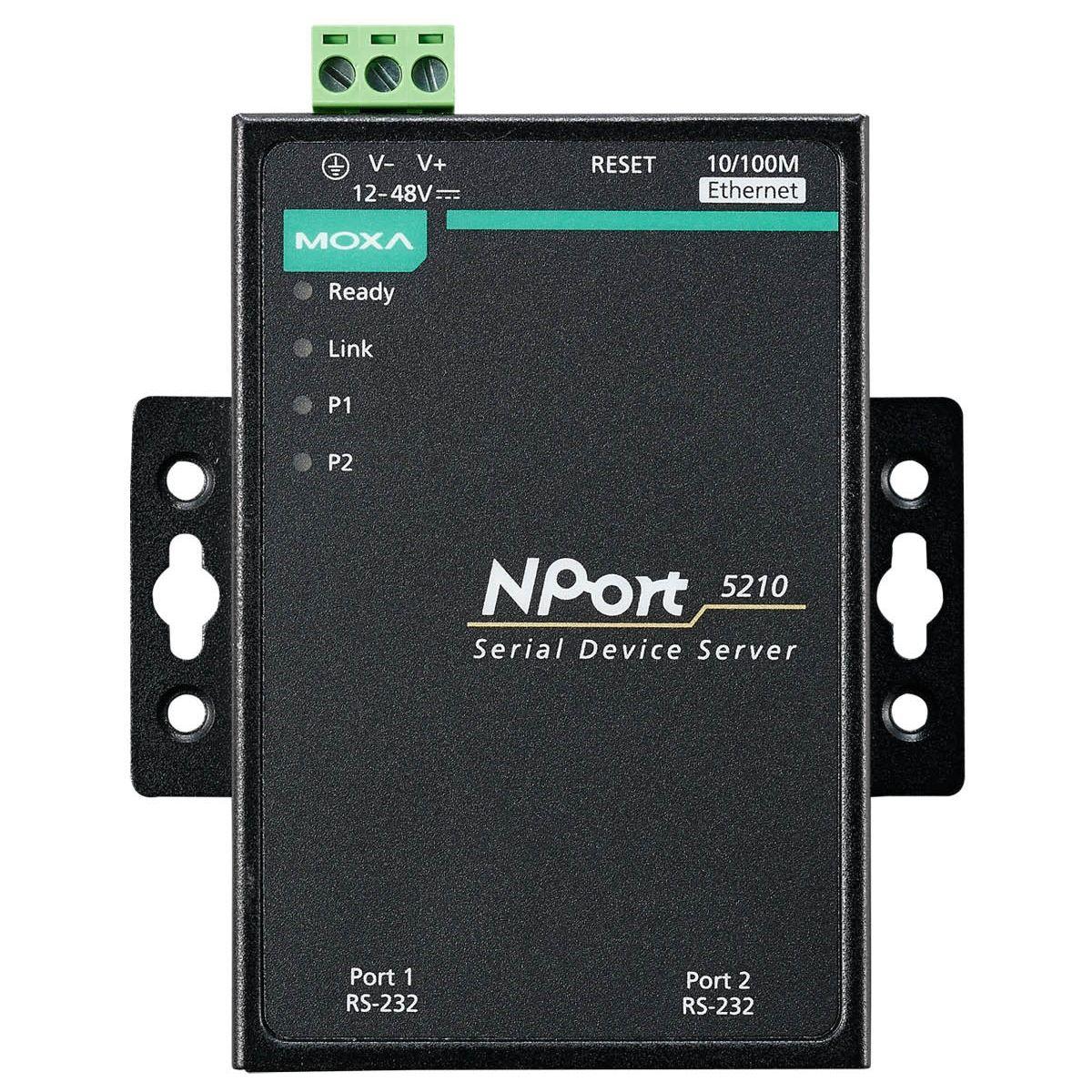NPort 5210A