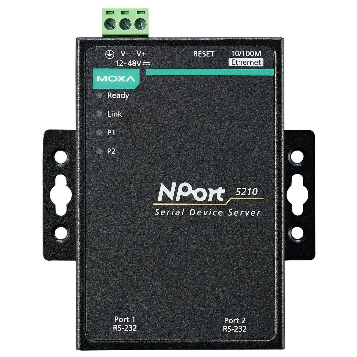 NPort 5232-T