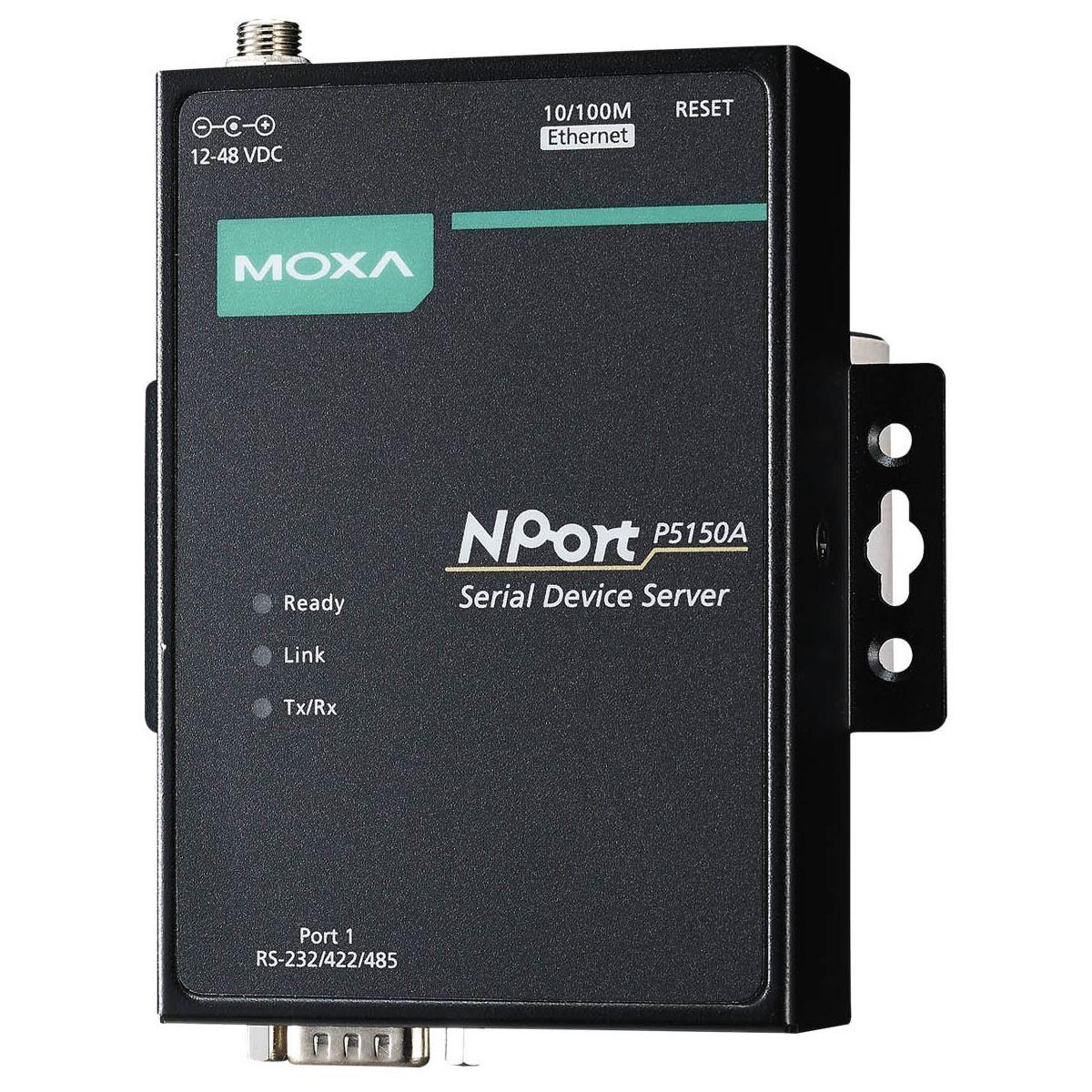 NPort P5150A
