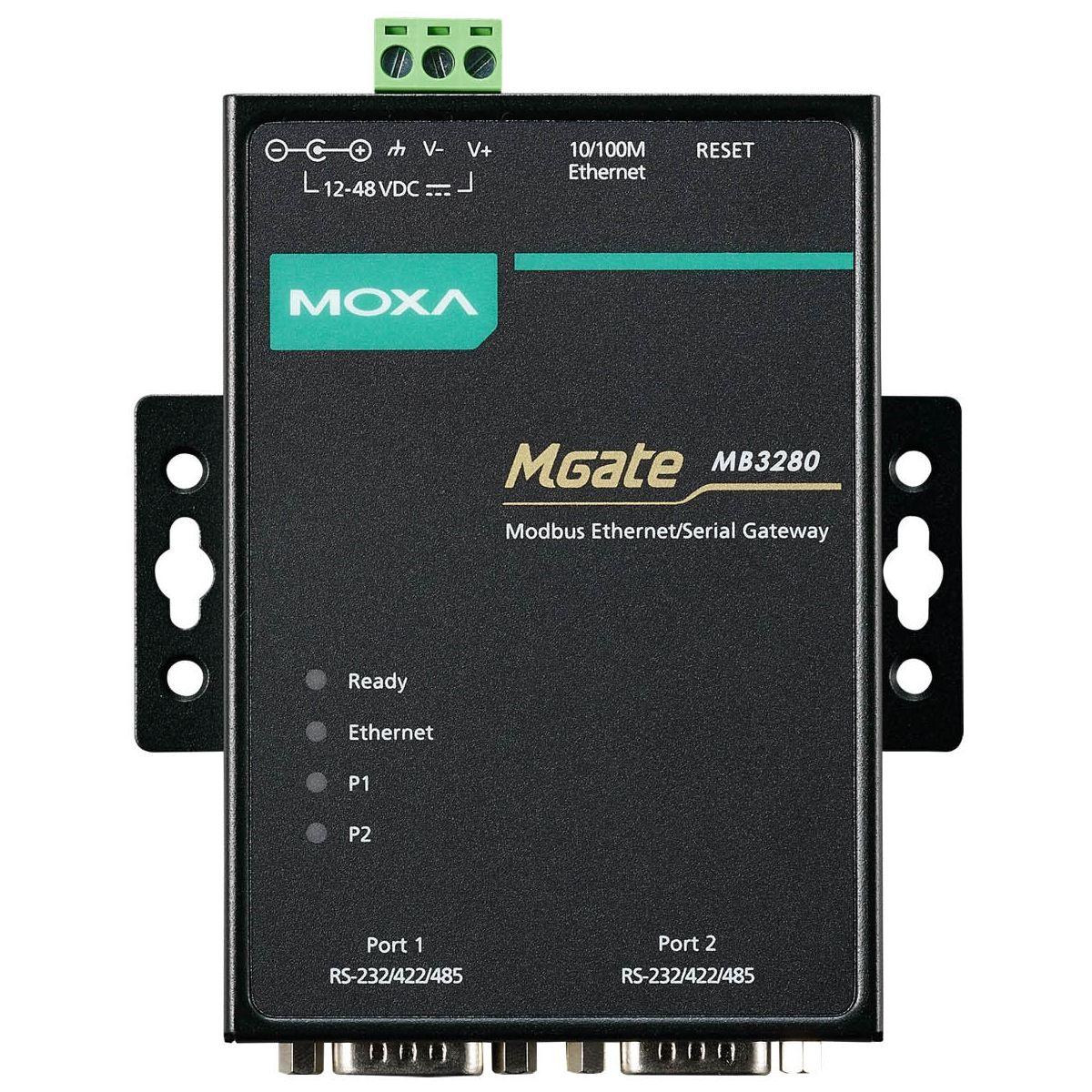 MGate MB3180