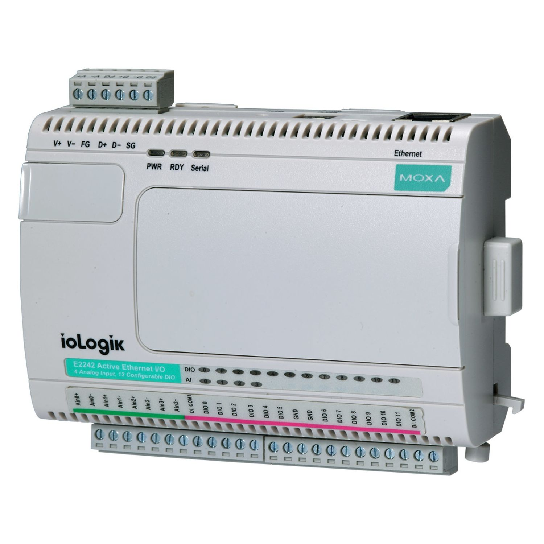 ioLogik E2210