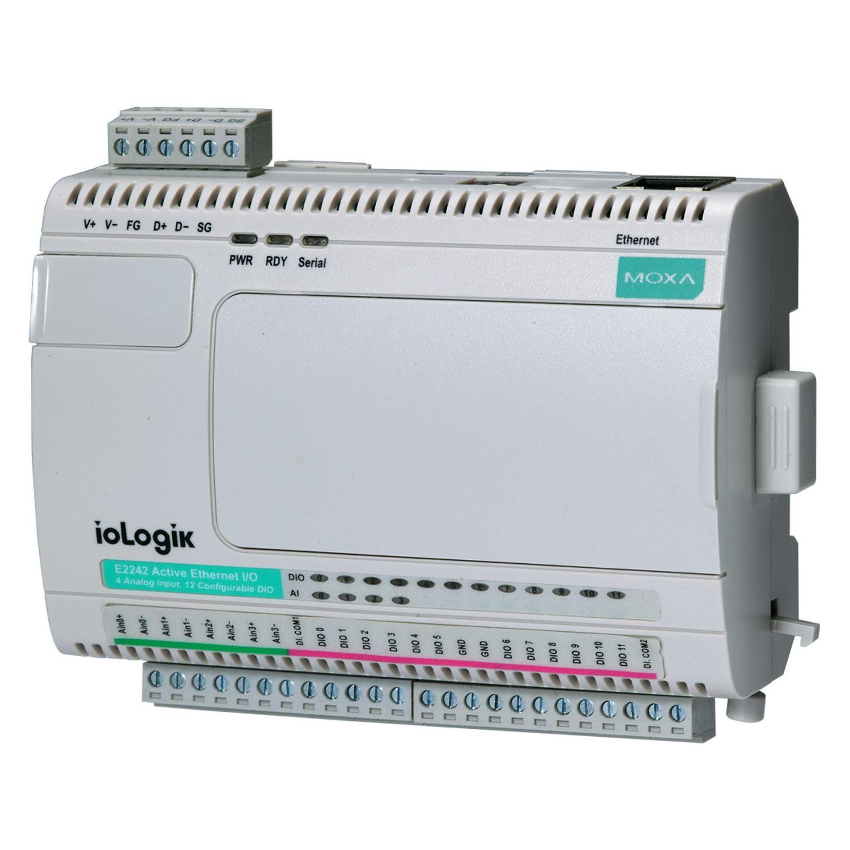 ioLogik E2240