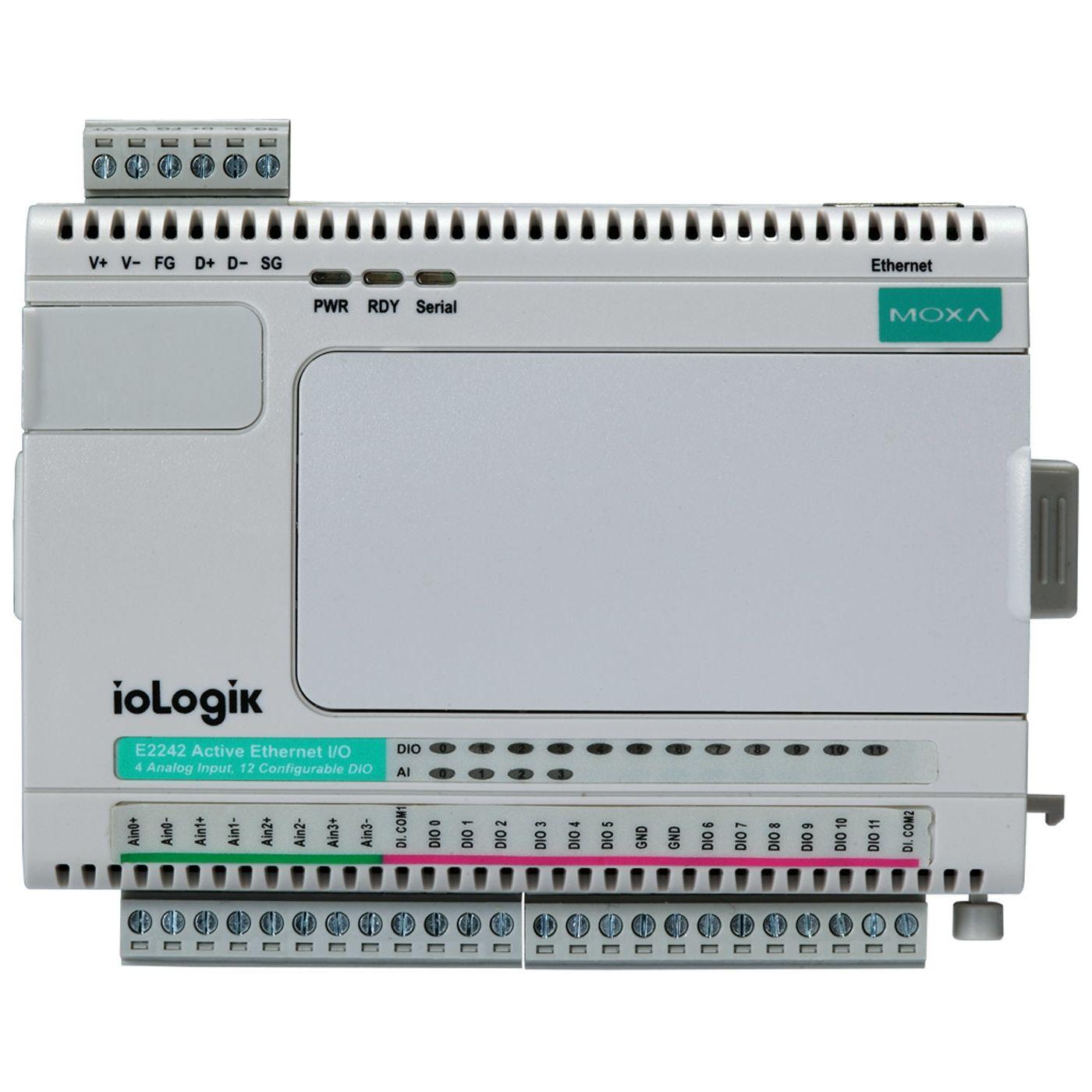 ioLogik E2242