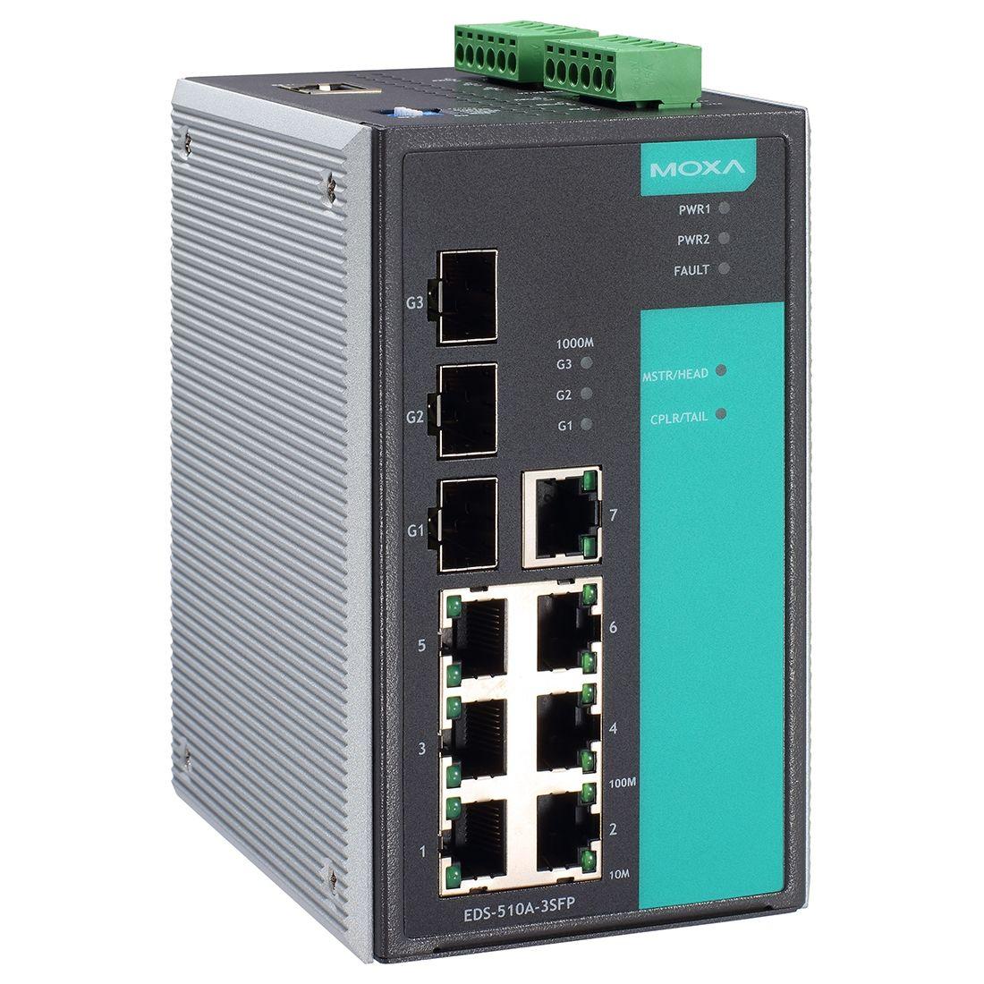 EDS-510A-3GT-T