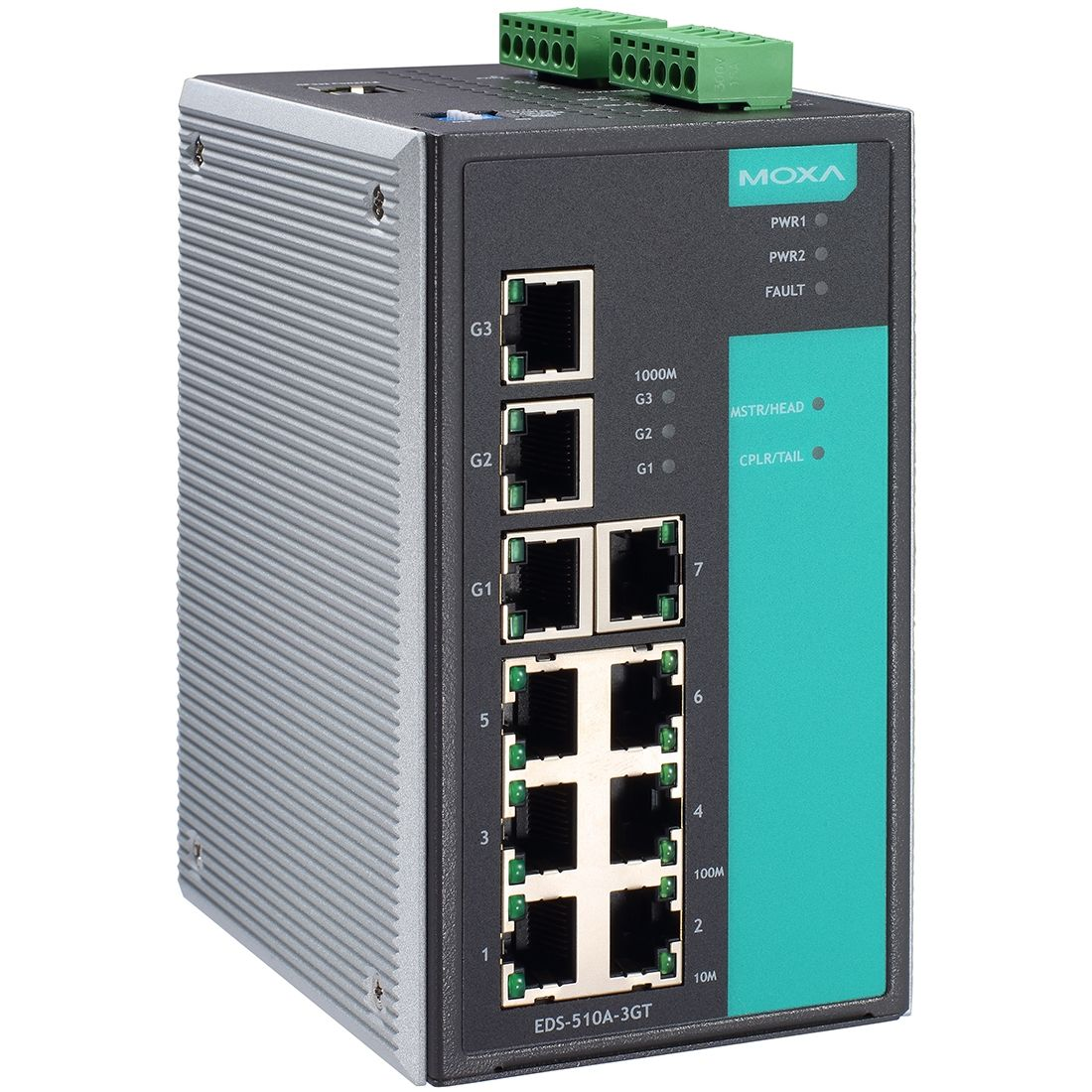 EDS-510A-1GT2SFP-T