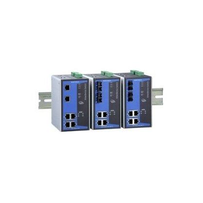 EDS-P506A-4PoE-MM-SC-T