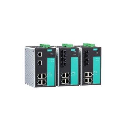 EDS-P506A-4PoE-MM-ST-T