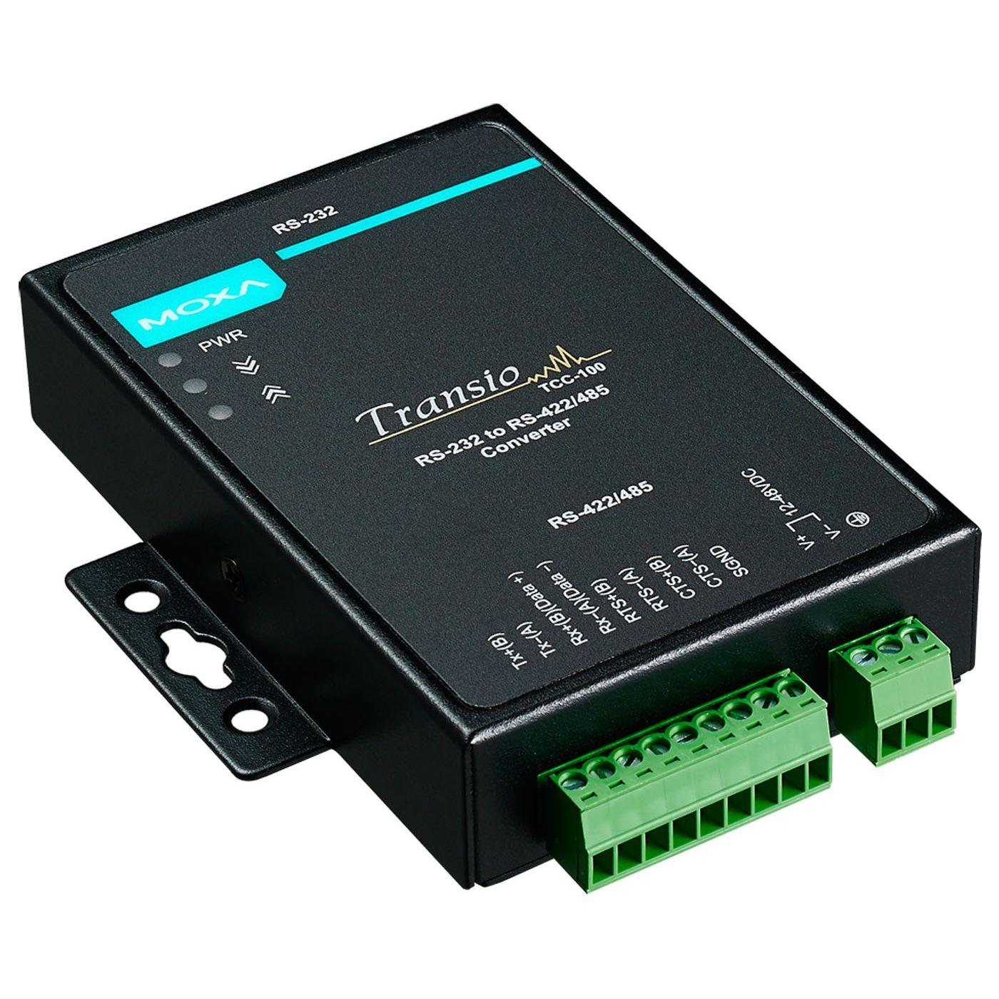 TCC-100I