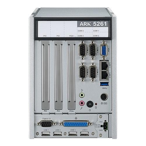 ARK-5261S-J0A1E