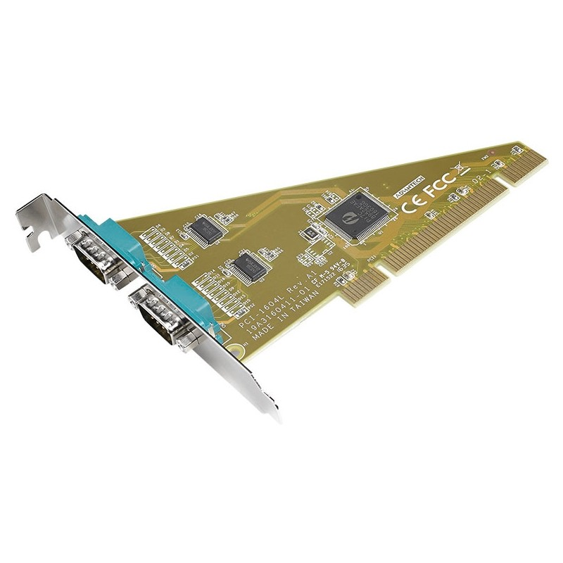 PCI-1604L-AE