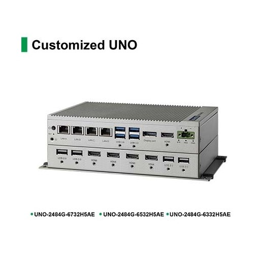 UNO-2484G-6332AE