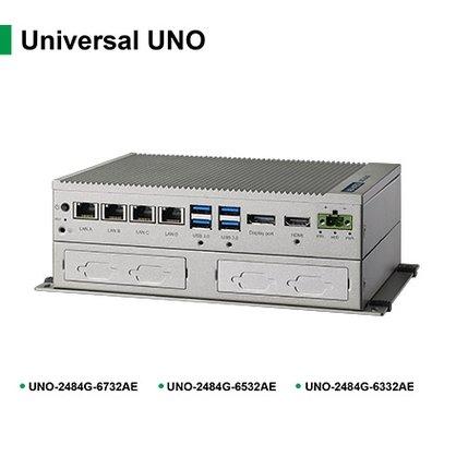UNO-2484G-6731AE