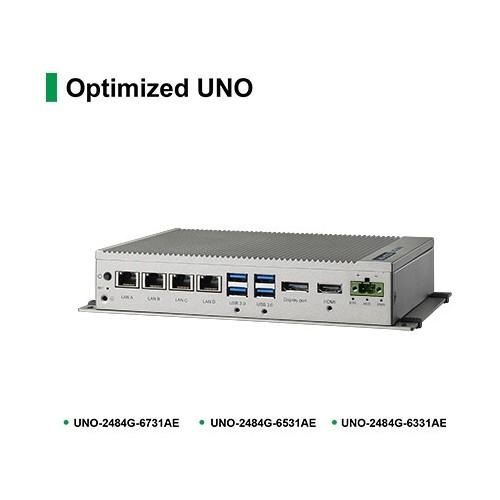 UNO-2484G-7331AE