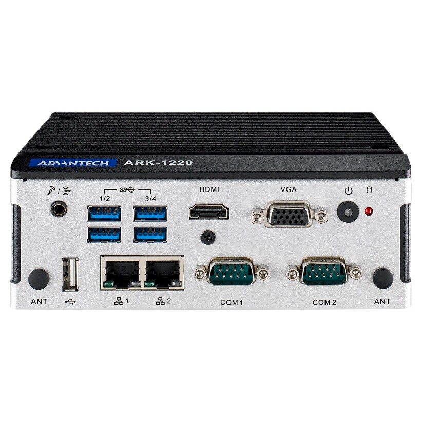 ARK-1220F-S6A1