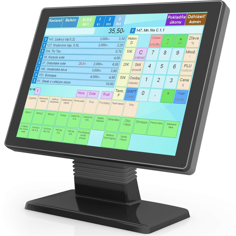 UNIQ PC 150 TL - Quad Core J1900 STAND