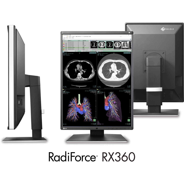 "21.3"" EIZO RadiForce RX360"