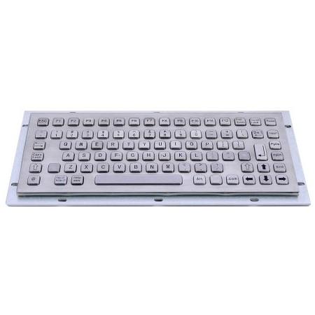KB012 klávesnice do zástavby