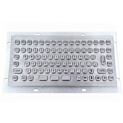 MKB702 klávesnice do zástavby