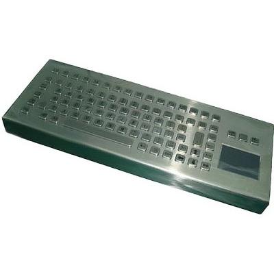 KB-CA4 klávesnice s touchpadem na stůl