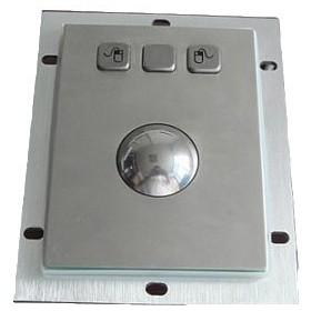 KT101 trackball do zástavby, USB/PS2