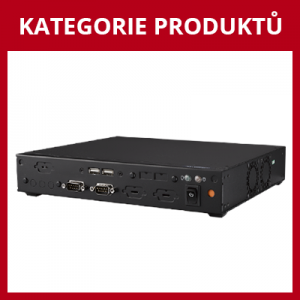 Embedded PC skříně