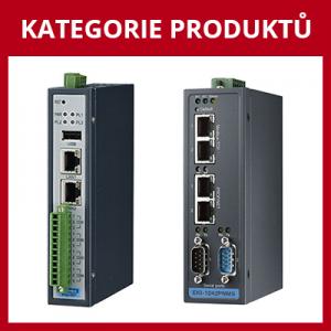 Ethernetové brány