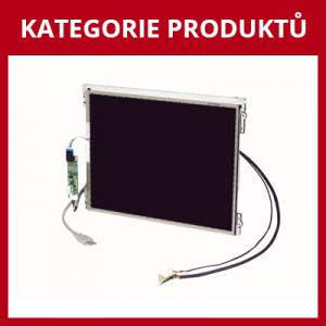 LCD kity pro vestavbu