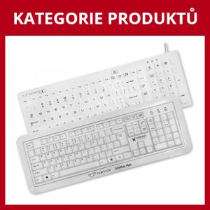 Medicínské klávesnice