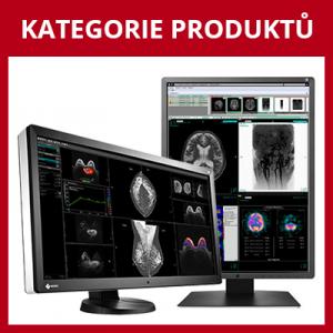 Medicínské monitory