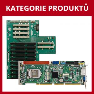 Procesorové karty a pasivní sběrnice