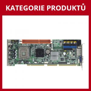 Procesorové karty standardu PICMG 1.0