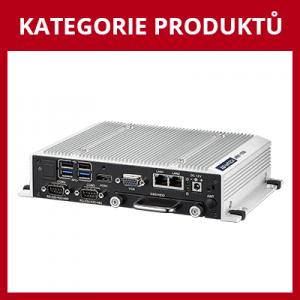 Průmyslové embedded počítače