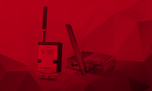 Venkovní LoRa/LoRaWAN IoT moduly WISE-4610 pro vzdálený monitoring